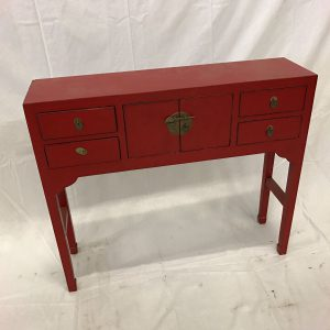 Chinese side tables
